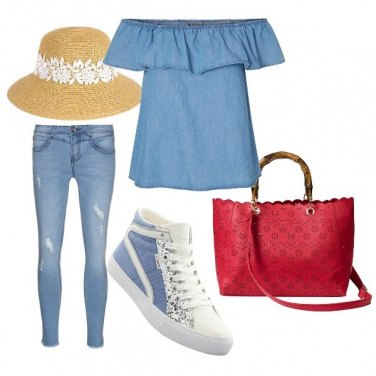 Outfit Trendy #5930