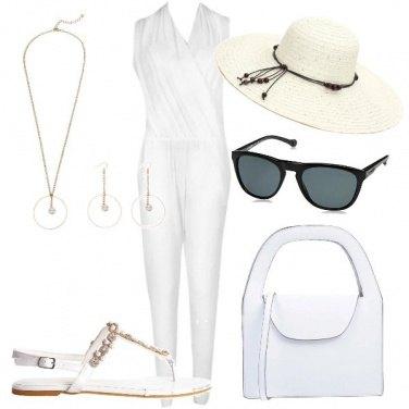 Outfit Pranzo al mare
