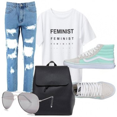 Outfit Feminist