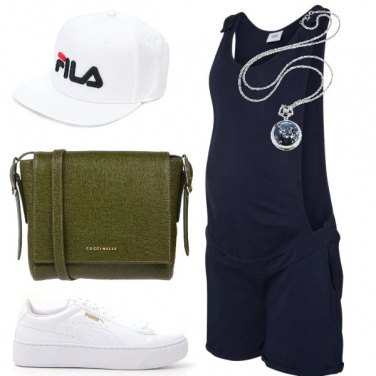 Outfit Urban mama