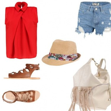 Outfit Basic #4204