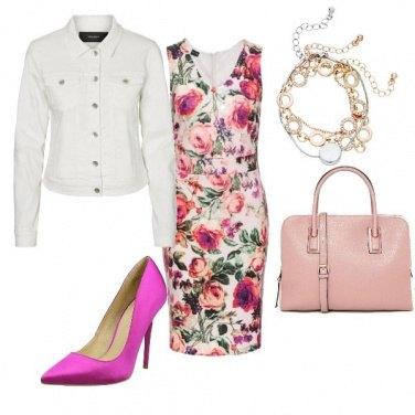 Outfit È la primavera!