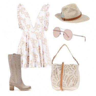 Outfit Sotto il sole californiano
