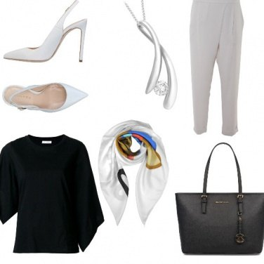 Outfit Chic #3551