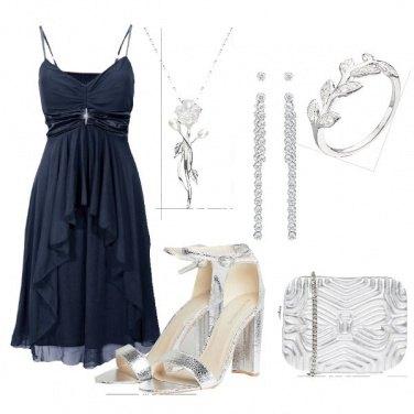 Outfit Una serata fuori