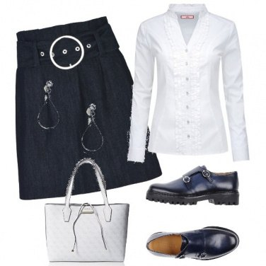 Outfit Basic #4210