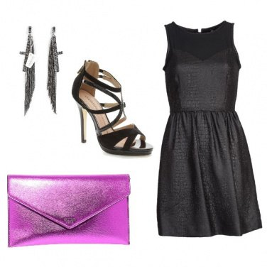 Outfit Rock #907