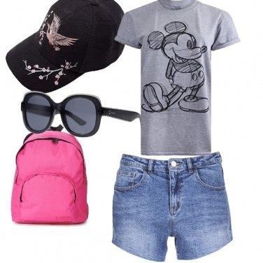 Outfit Una giornata fuori porta