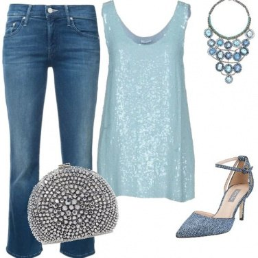 Outfit Trendy #5945
