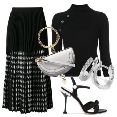 Outfit Sexy #670