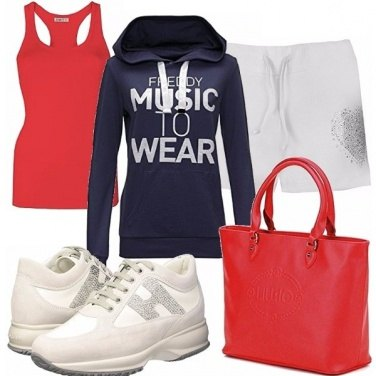 Outfit Music to wear !