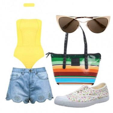 Outfit Basic #4225