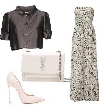 Outfit Bon Ton #2585