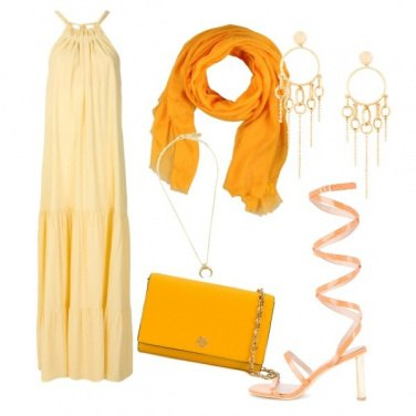 Outfit Martell style