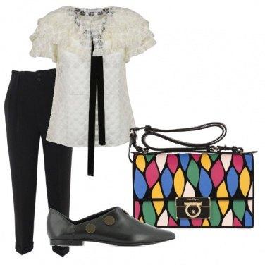 Outfit Bon Ton #2586
