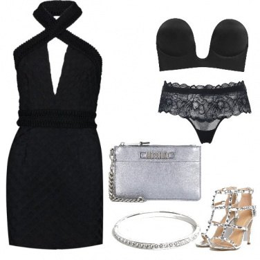 Outfit Sexy #659
