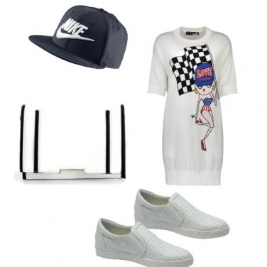 Outfit Tofly_bag