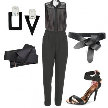 Outfit I nodi...