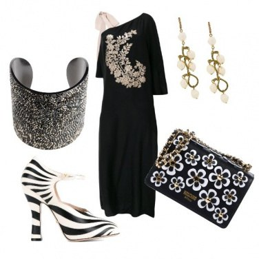 Outfit Trendy #5958