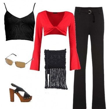 Outfit \'90 mood