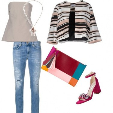 Outfit Bon Ton #2589