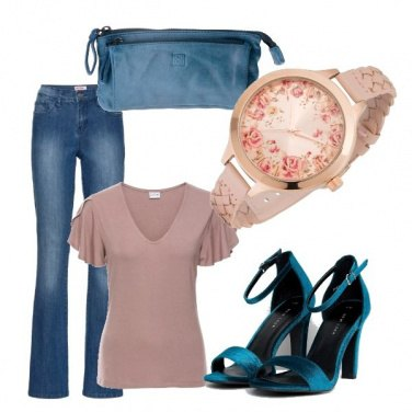 Outfit Trendy #5959