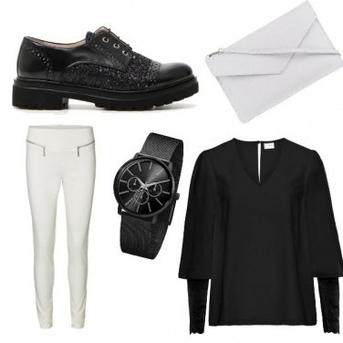 Outfit Trendy #5960