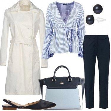Outfit Chic di giorno