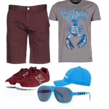 Outfit Casual #1566