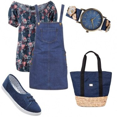 Outfit Basic #4236