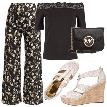 Outfit Un look