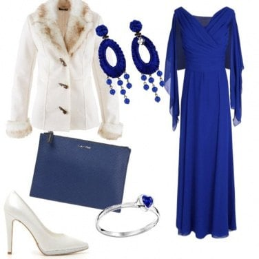 Outfit Arryn style