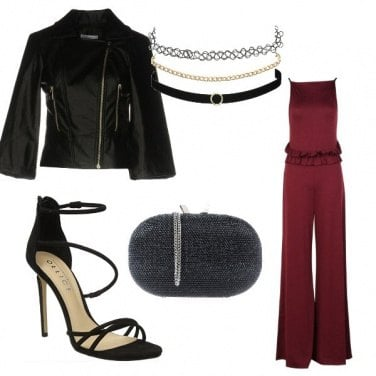 Outfit Trendy #5966