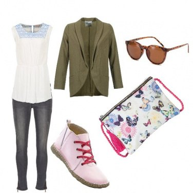 Outfit Trendy #5976