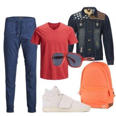 Outfit Piccole comodità