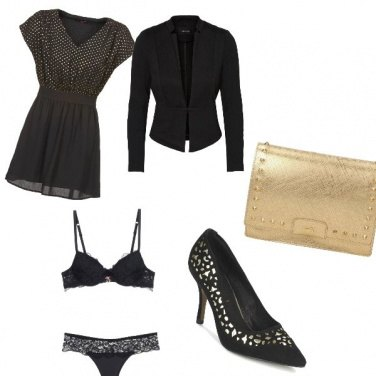 Outfit Chic #3593