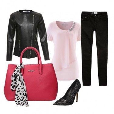 Outfit Aperi-cena