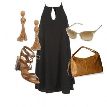 Outfit Look estivo*