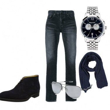 Outfit T-shirt glam