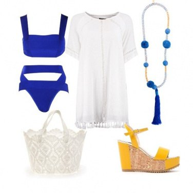 Outfit Beach #06