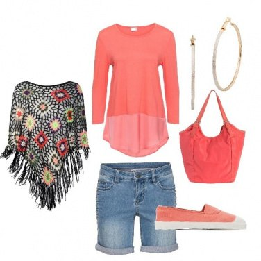 Outfit Basic #4247