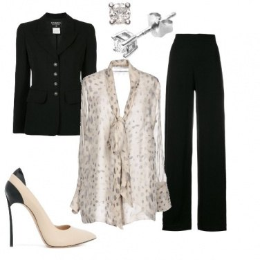 Outfit Chic #3597