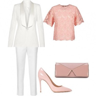 Outfit Chic #3598