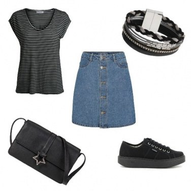 Outfit Urban #1655