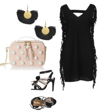 Outfit Sexy #665