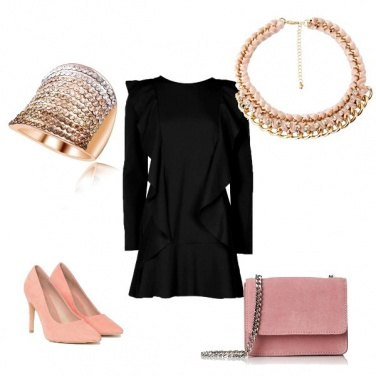 Outfit Chic #3614