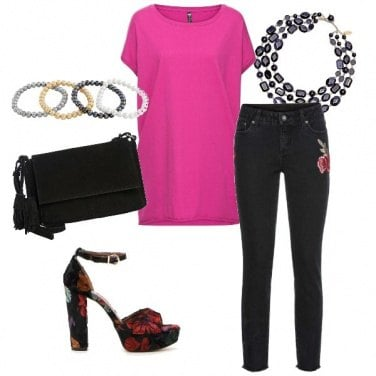 Outfit Basic #4250