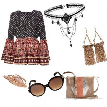 Outfit Gli accessori contano