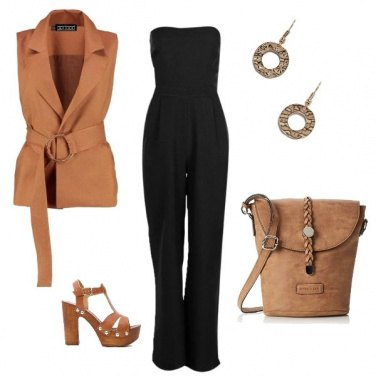 Outfit Chic #3602