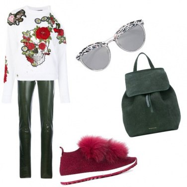 Outfit Urban #1659